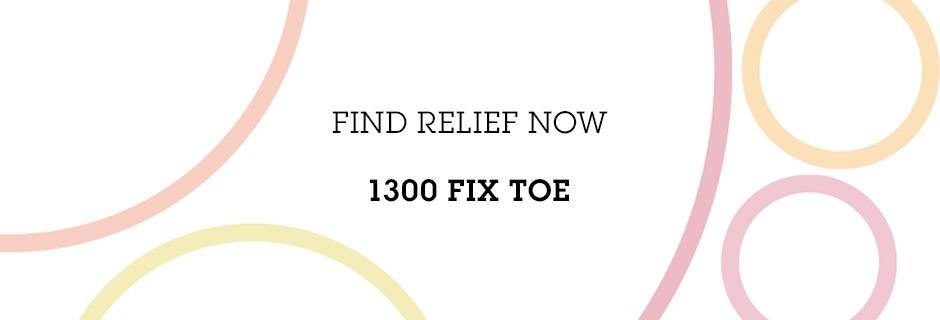 IGTN Find Relief